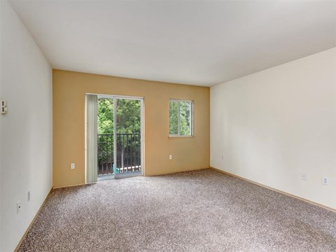 Wide Open Spaces to create your at home Oasis!