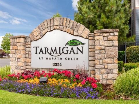 Welcome to Tarmigan!