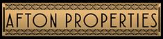 Afton Properties Logo 1