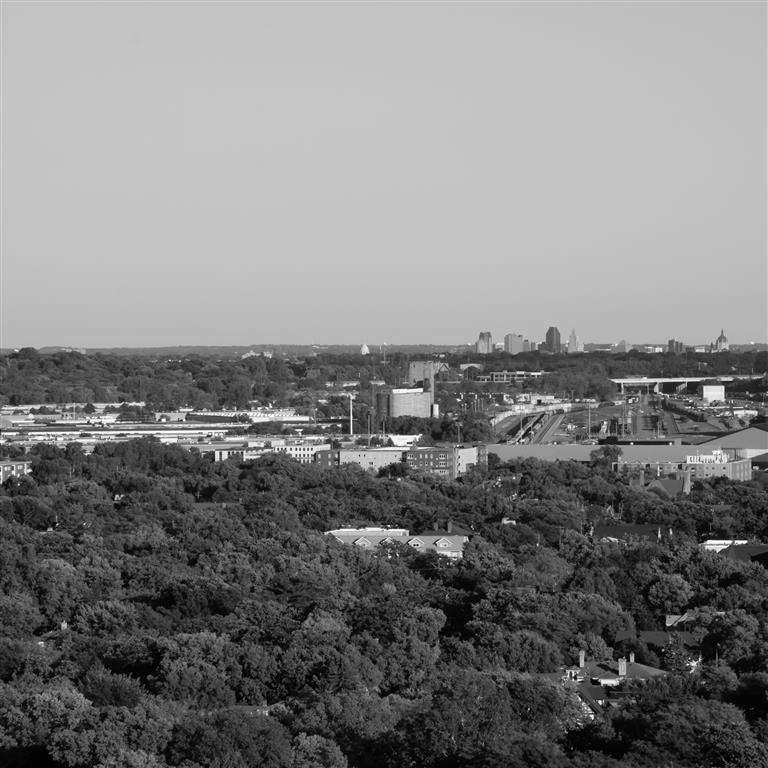 Rafter Apartments Northeast Minneapolis City Views