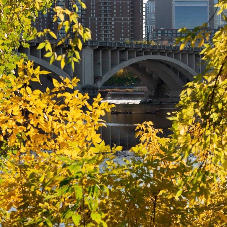 Northeast Minneapolis Views Rafter Apartments