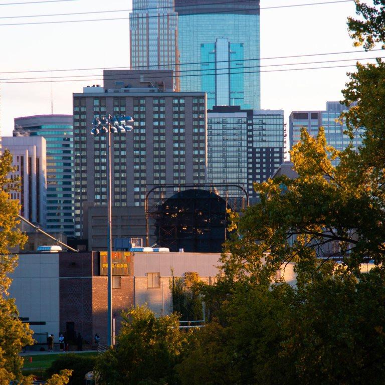 Minneapolis Lifestyle Rafter Apartments