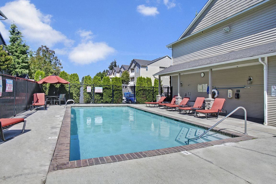 Allegro Pool