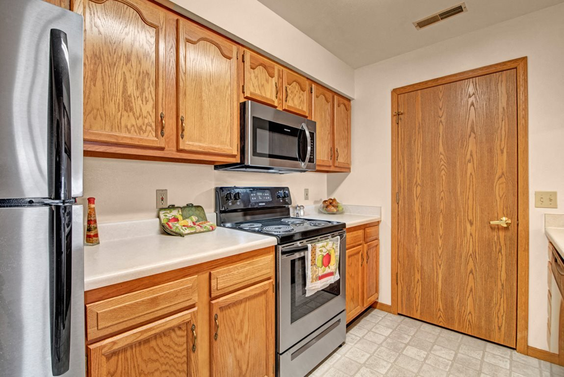 Arbor Ridge Kitchen
