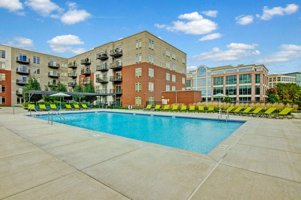 Covington Swimming Pool