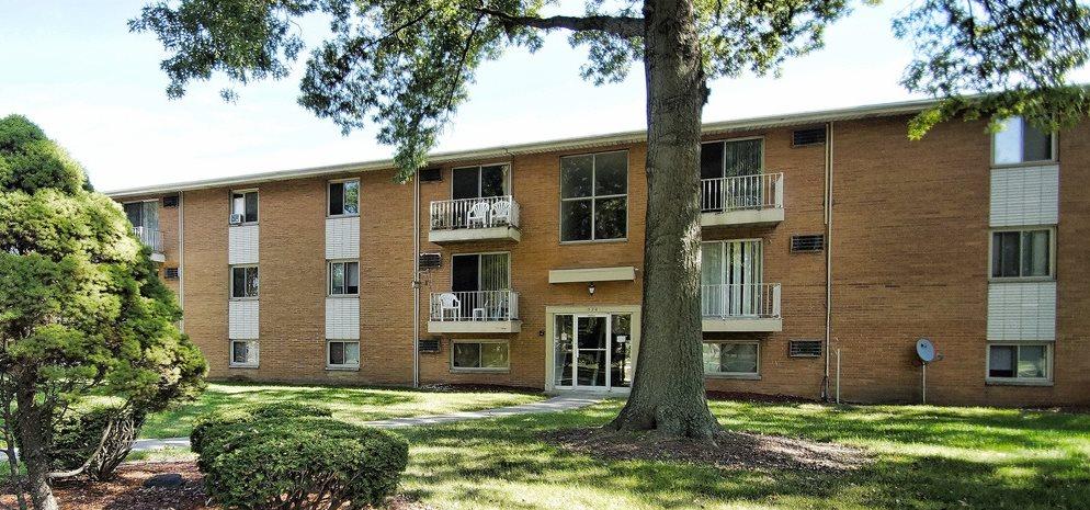 Berea West Banner image at Integrity Berea Apartments, Integrity Realty LLC, Berea