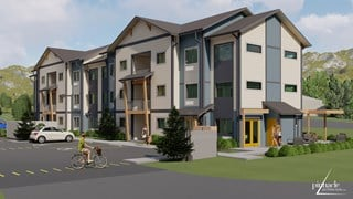 Rolling Sage Apartments