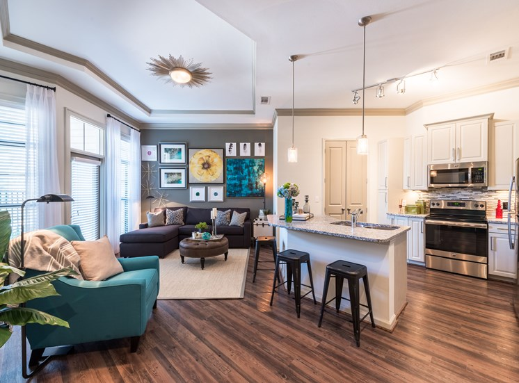 conroe tx apartments