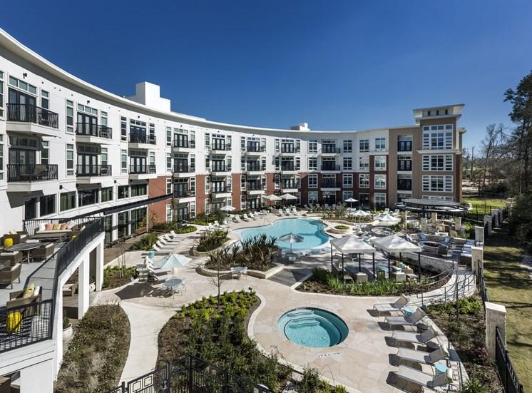 spring tx apartments