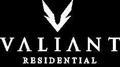 Valiant Residential Logo 1