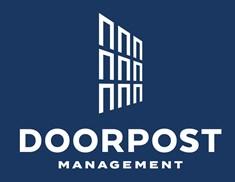 Doorpost Management, LLC Logo 1