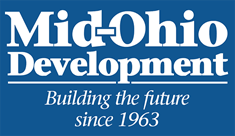 Mid-Ohio Development Corporation Logo 1