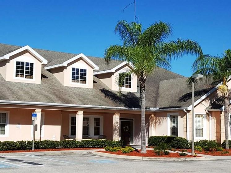 Reserved Resident Parking at Savannah Court of Brandon, Brandon, FL, 33510