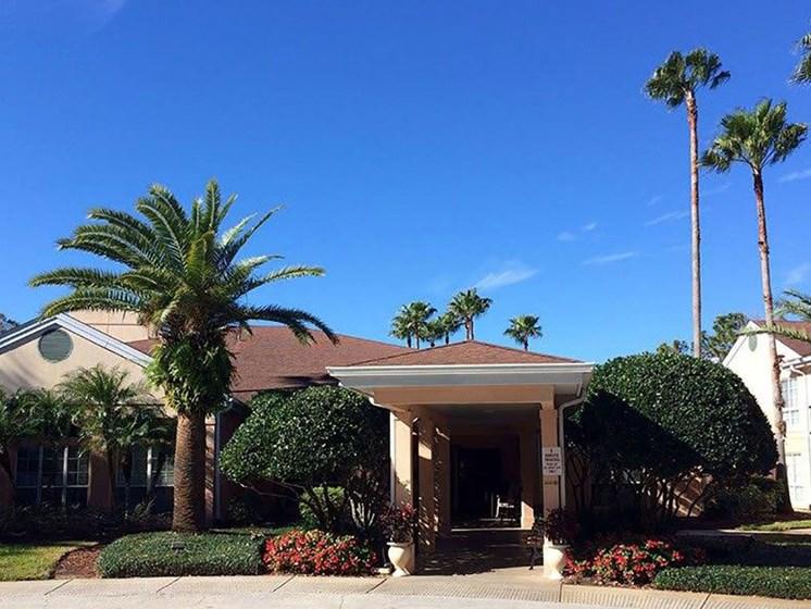 Elegant Exterior View at Savannah Court of Maitland, Maitland, 32751