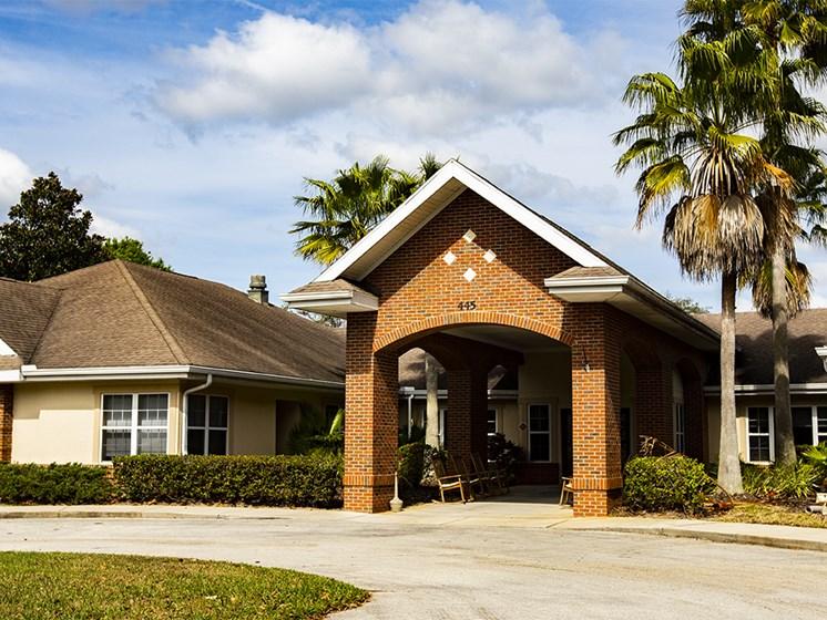Exquisite Exterior at Savannah Court & Cottage of Oviedo, Oviedo, FL, 32765