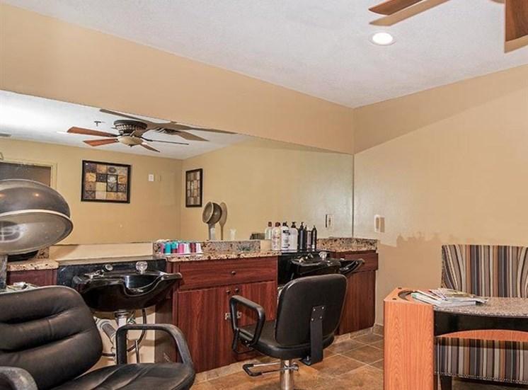 Spa Center at Sun City Senior Living, Ruskin, FL