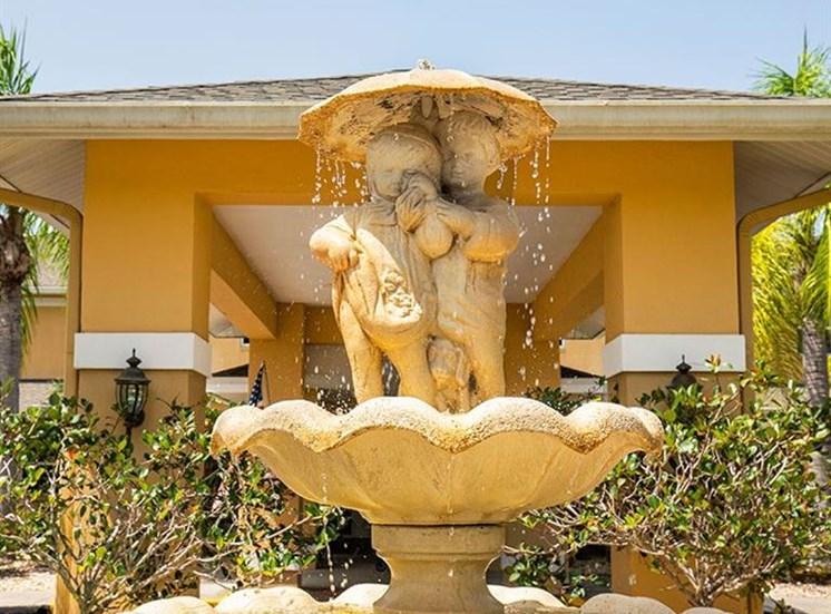 Property Exterior at Sun City Senior Living, Ruskin, FL