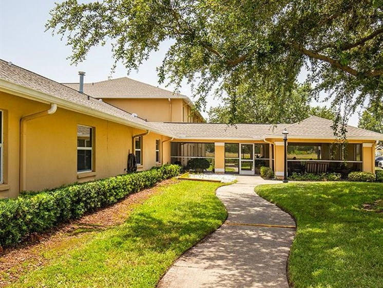 Greenway of Property at Sun City Senior Living, Florida, 33572