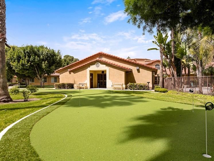 Green Friendly Community at Meridian at Laguna Hills, California, 92653