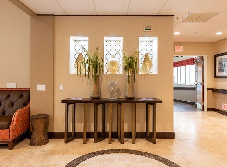 Upgraded Interiors at Healdsburg, A Pacifica Senior Living Community, Healdsburg