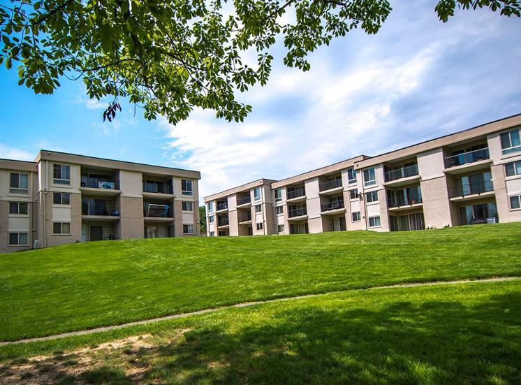Ashley Apartments 1