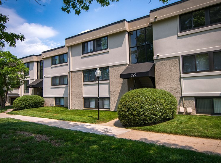 Ashley Apartments 234