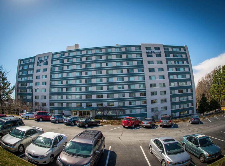 8600 Apartments Building 04
