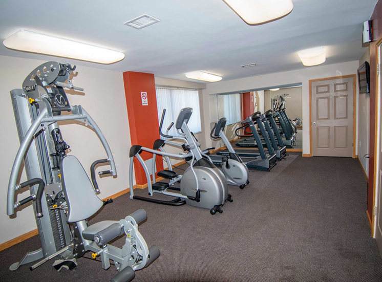 8600 Apartments Fitness Center 01