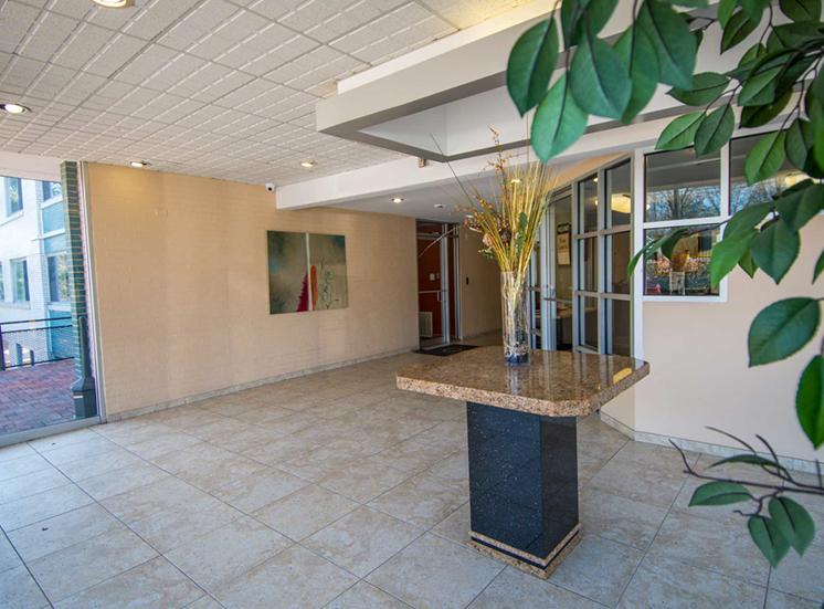 8600 Apartments Inside Lobby 00