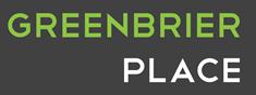 Greenbrier Place Logo 1
