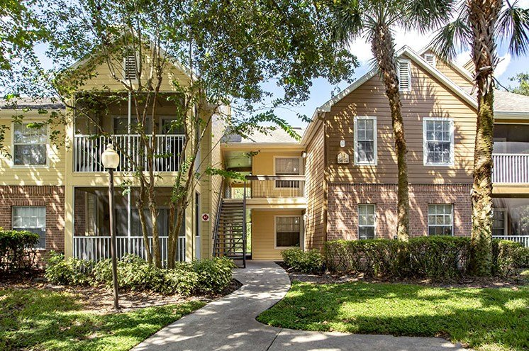Property Exterior at Newport Colony Apartment Homes, Casselberry, 32707