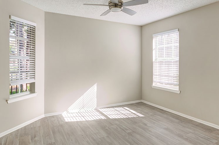 Renovated Bedroom at Newport Colony Apartment Homes, Casselberry, FL, 32707
