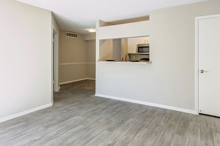Wood Inspired Plank Flooring at Newport Colony Apartment Homes, Florida, 32707