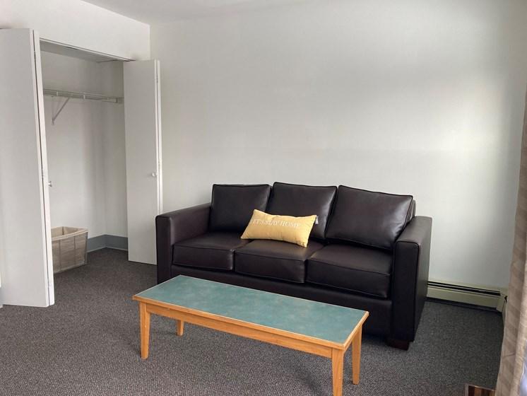 Redstone Commons Common Room