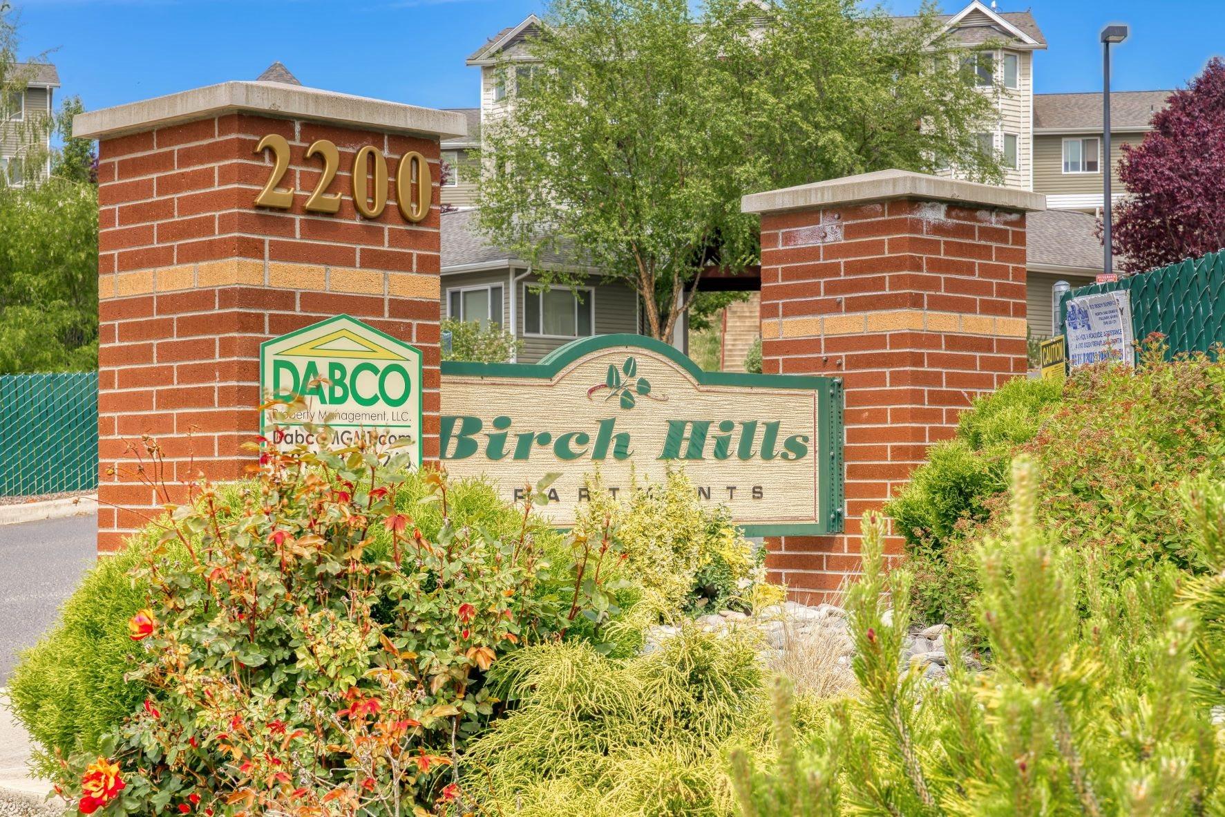 Birch Hills
