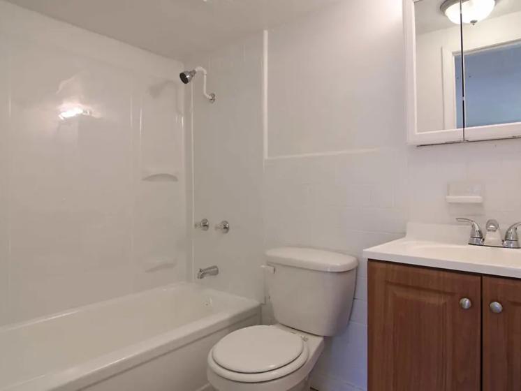 GSJ - Bathroom