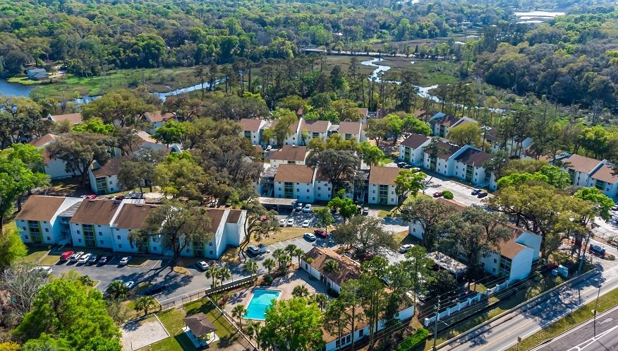 jacksonville apartments for rent