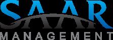 Saar Management LLC. Logo 1