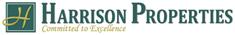 Harrison Properties Logo 1