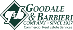 Goodale & Barbieri Company Logo 1