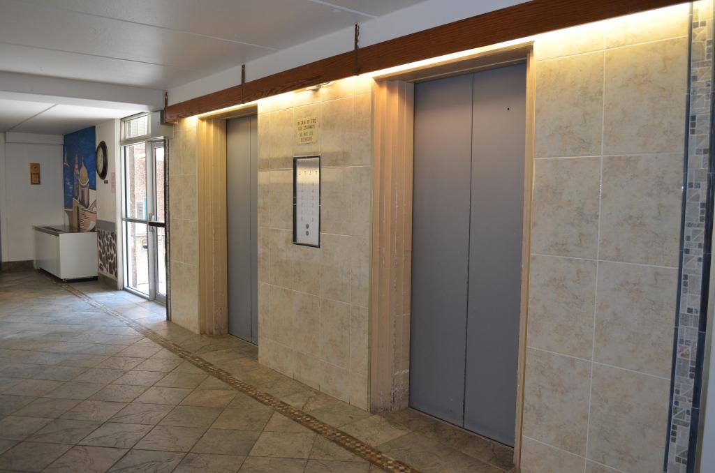 Boulevard Elevators