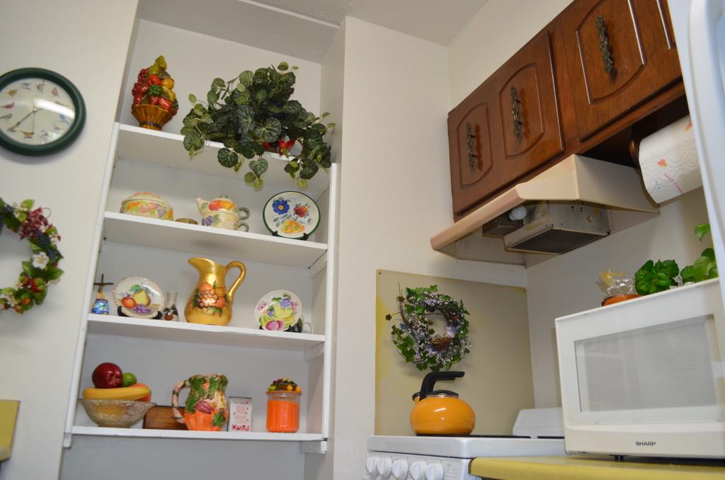 Boulevard Kitchen