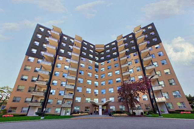 Fairway Towers exterior image of building in Sarnia, ON