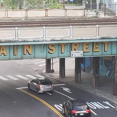 Main Street Manayunk