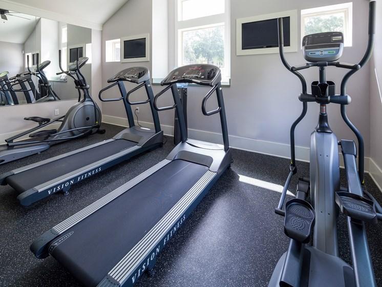 Avalon on Montreal | Fitness Center