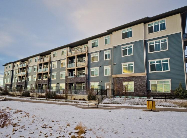Aqua residential rental apartments scenic pathways