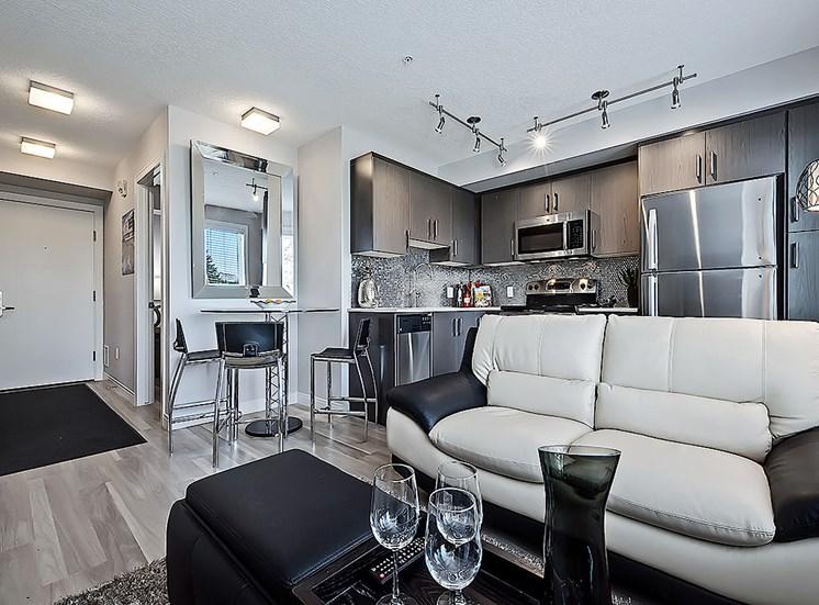 ONE6 Residential modern design