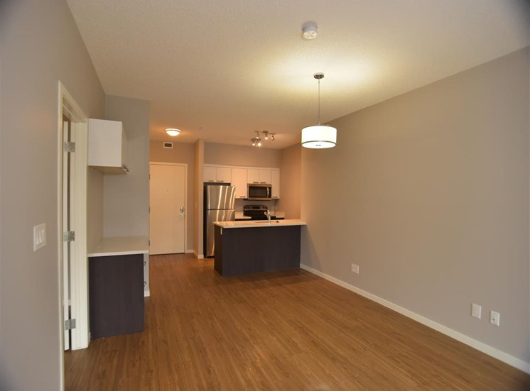 aura residential rental apartments built-in desks