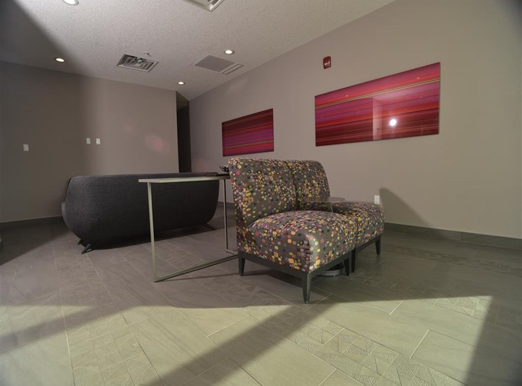 ONE6 Secure Common Areas