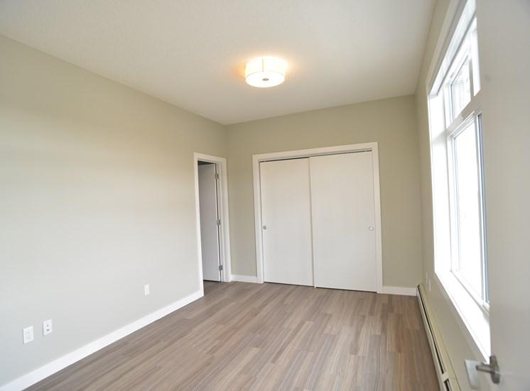Aqua residential rental apartments large closets